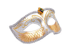 Carnival Venetian mask Royalty Free Stock Photography
