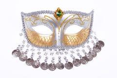 Carnival Venetian mask Stock Image