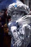 Carnival Venetian Mask Royalty Free Stock Image
