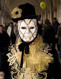 The Carnival of Venice Stock Image