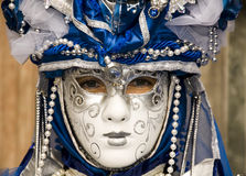 The Carnival of Venice Royalty Free Stock Images
