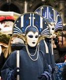 The Carnival of Venice Stock Photo