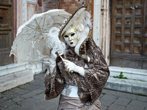 Carnival of Venice Stock Photo