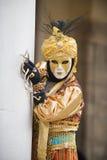 carnival venice Стоковое Изображение