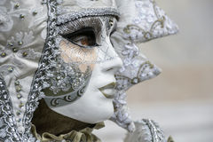 Carnival in Venice. Italy Stock Photography