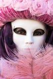 Carnival of Venice masks Royalty Free Stock Photos