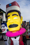 Carnival,Viareggio,Italy,europe Stock Images