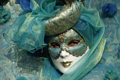 carnival02 venetian Стоковое Изображение RF