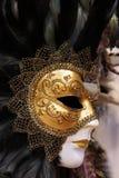 Carnivale Mask, Venice Royalty Free Stock Photos
