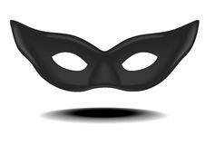 Carnivals mask Stock Images