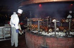 Free Carnivore Restaurant, Nairobi, Kenya Royalty Free Stock Photos - 103867688