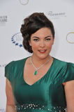 Caro Emerald Royalty Free Stock Photography