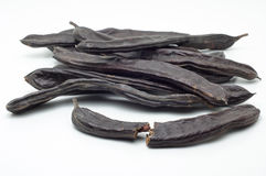 Carob stock photography