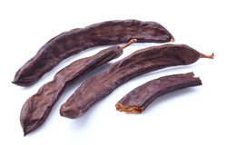 Carob.Energy food Royalty Free Stock Photography