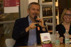 Carofiglio de Gianrico Photo stock