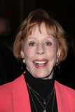 Carol Burnett Royalty Free Stock Photos