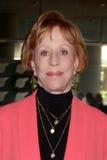 Carol Burnett Royalty Free Stock Photography