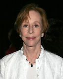 Carol Burnett Stock Photography