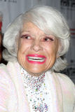 Carol Channing Royalty Free Stock Photos