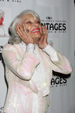 Carol Channing Stock Images