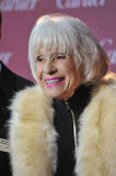 Carol Channing Stock Photo