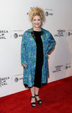 Carol Kane. Attends the `Unbreakable Kimmy Schmidt` screening at BMCC at PAC during the 2017 TriBeCa Film Festival on April 28, 2017 in New York City Royalty Free Stock Images