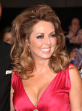 Carol Vorderman Stock Photography