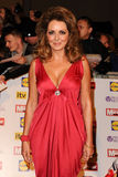 Carol Vorderman Stock Images