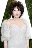 Carole Bayer Sager, Vanity Fair Royalty Free Stock Photography