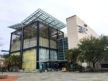 Carolina Aquarium du sud, Charleston, Sc Image libre de droits