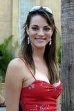 Carolina Bacardi Foto de archivo libre de regalías