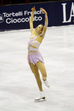 Carolina kostner Royalty Free Stock Images
