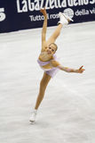 Carolina kostner Stock Images