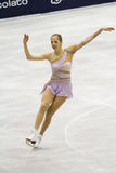 Carolina kostner Stock Photography
