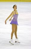 Carolina Kostner fotografia royalty free