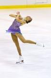 Carolina Kostner Stock Photo