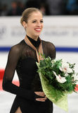 Carolina KOSTNER (ITA) Stock Photography