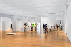 Carolina Museum du nord d'art Image libre de droits