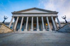 Carolina State House del sud in Colombia, Carolina del Sud Fotografia Stock Libera da Diritti