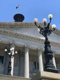 Carolina State House sul em Colômbia foto de stock royalty free