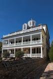 Carolina-Villa Lizenzfreie Stockfotografie