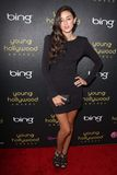 Caroline D'Amore at the 14th Annual Young Hollywood Awards, Hollywood Athletic Club, Hollywood, CA 06-14-12 Stock Images