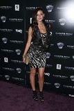 Caroline D'Amore. At the Saints Row: The Third Game Pre-Launch Event, Supperclub, Hollywood, CA. 10-12-11 Stock Image