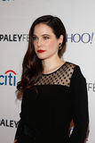 Caroline Dhavernas Royalty Free Stock Photography