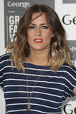 Caroline Flack Royalty Free Stock Images