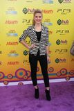 Caroline Sunshine. At Variety's 5th Annual Power Of Youth Event, Paramount Studios, Hollywood, CA 10-22-11 Stock Photos