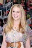 Caroline Sunshine Royalty Free Stock Images