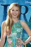 Caroline Sunshine arrives at the  Royalty Free Stock Images