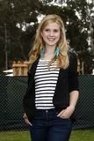 Caroline Sunshine, Elizabeth Glaser Royalty Free Stock Image