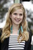 Caroline Sunshine, Elizabeth Glaser Royalty Free Stock Photography